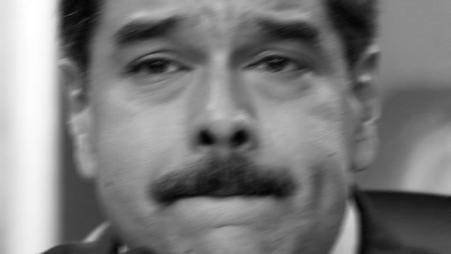 """Constituyente rechazada, popularidad inexistente, país muy mal: Maduro """"raspado"""" hasta entre chavistas"""