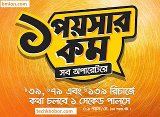 Banglalink-0.9Paisa-sec-Any-Number-24Hour-54Paisa-Min-Recharge-139Tk-79Tk-39Tk