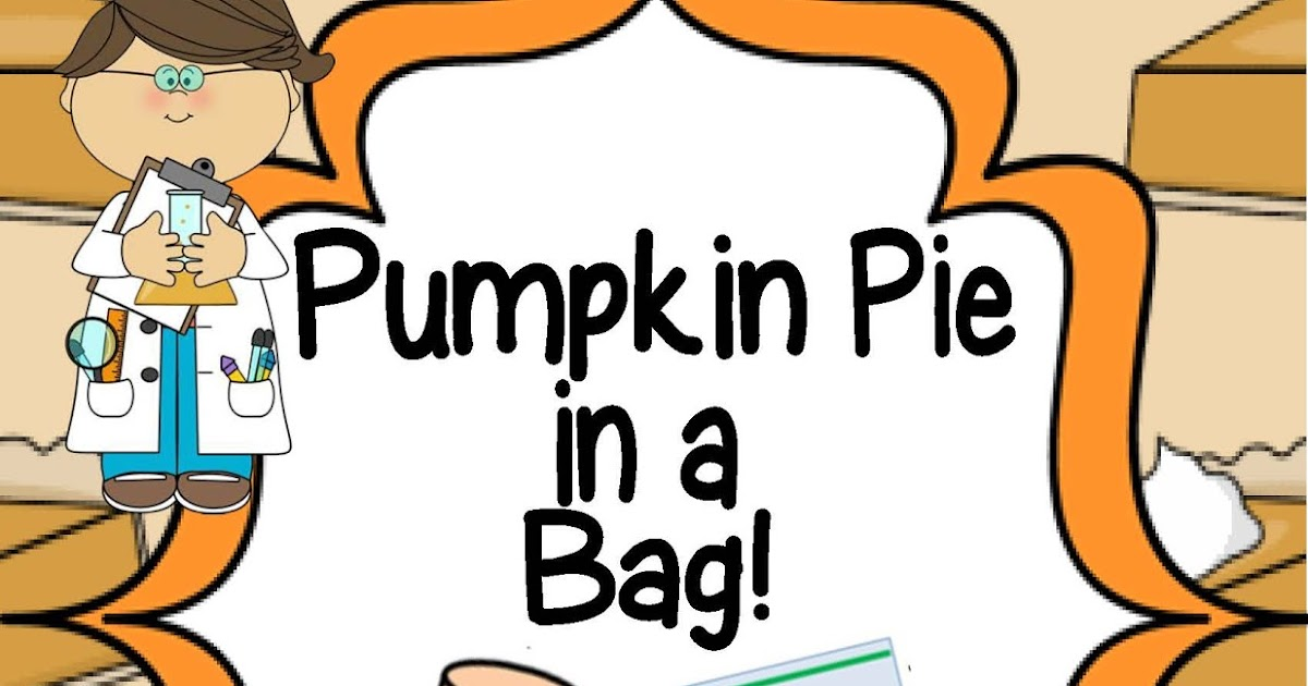 Little Miss Middle School: Thanksgiving Science Activity