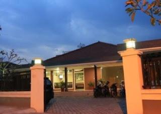 Catur Warga Hotel