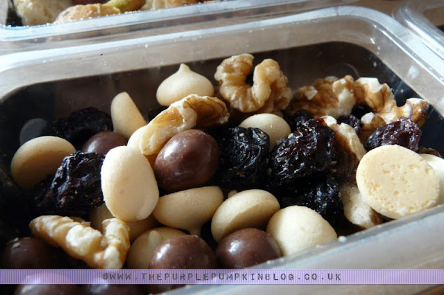 graze box - nature delivered [review]