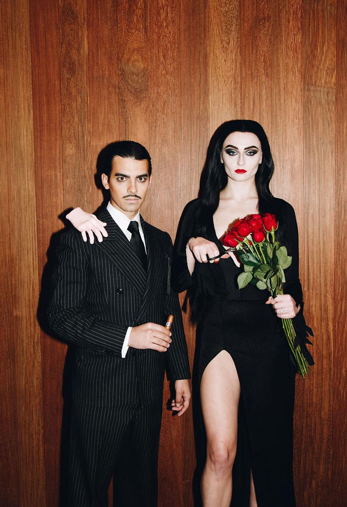 Top 10 Couples That Absolutely Won Halloween
