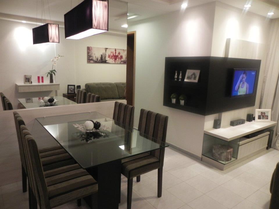 sala de estar painel home. Black Bedroom Furniture Sets. Home Design Ideas