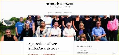 florence blog Grandadonline