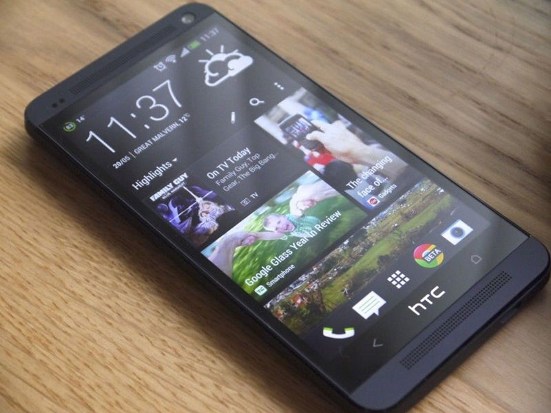 Review and Specification HTC One M7 ( 2016 ) | INFO PC
