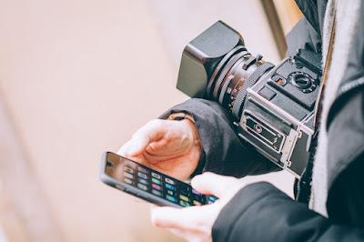 cara agar video jadi fyp