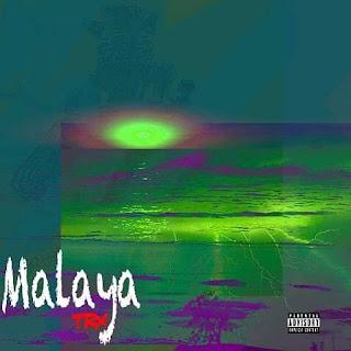 """Luessy - Malaya (EP) """"LFS"""""""