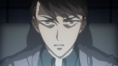 Caligula Episode 11 Subtitle Indonesia