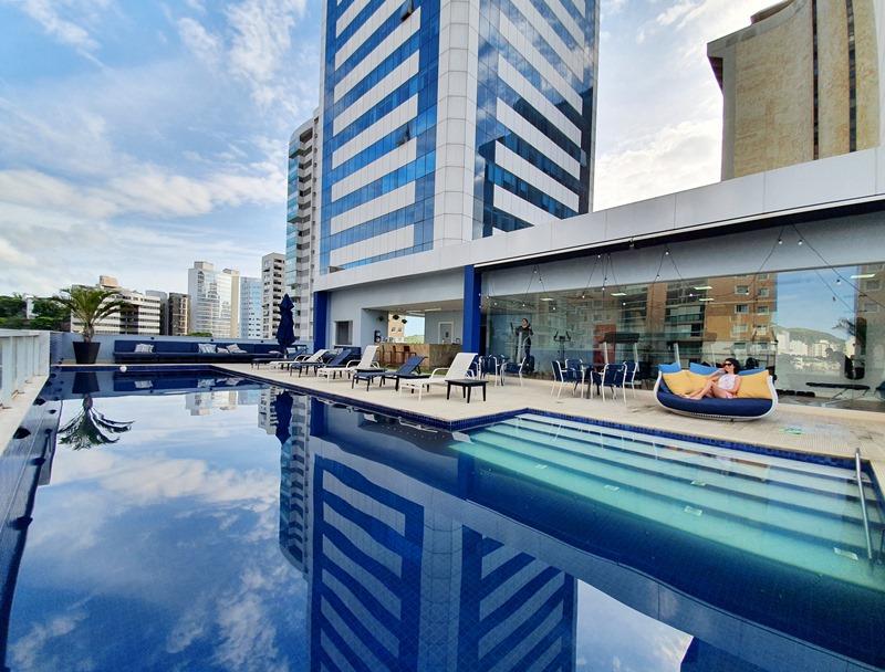 Hotel Vitória ES