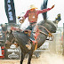 THE RAM RODEO HITS STEVENSVILLE