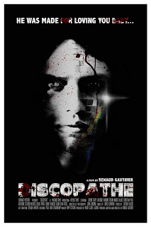 Discopathe Horror Movie Review