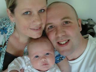 Parenting Success Anisa