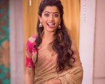Rashmika Mandanna Images Download 2021 Updated [New Images]