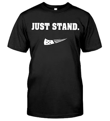 Just Stand T Shirt Hoodie Nine Line Shirts Sweatshirt Tank Tops