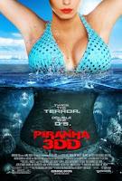 Piraña 3D 2 (2012)