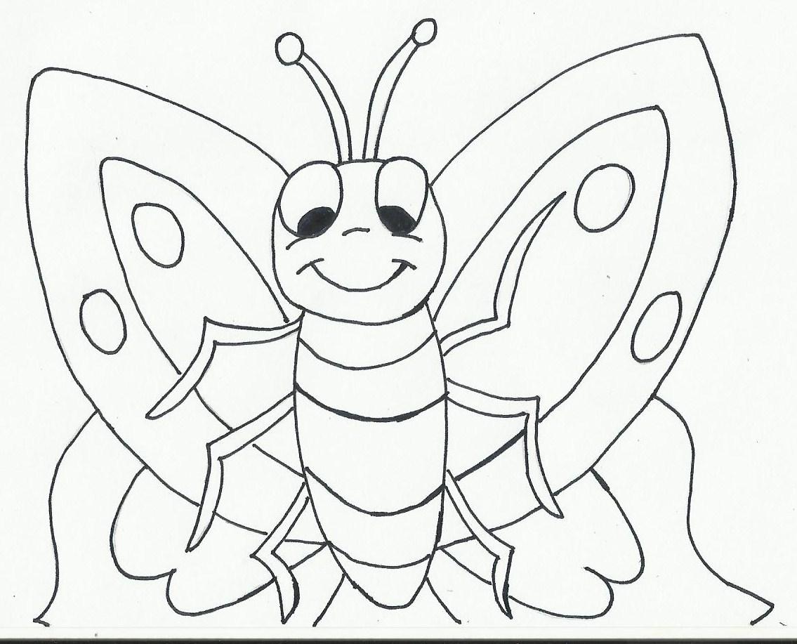 Dibujos Para Colorear De Mariposas Para Imprimir Precios De Mp3 Y Mp4