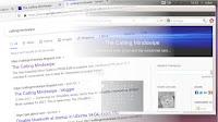 Mindswipe Zero-click searches