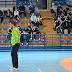 Η Εθνική Εφήβων παρακολούθησε Handball Premier