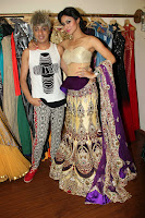 Mouni Roy  shoot rohit verma collection 2.JPG
