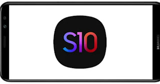 Super s10 Launcher Pro mod premium مدفوع مهكر بدون اعلانات بأخر اصدار من ميديا فاير