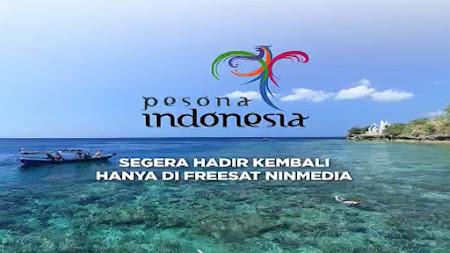 Frekuensi siaran Pesona Indonesia TV di satelit ChinaSat 11 Terbaru