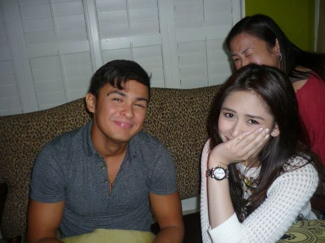 Sarah Geronimo And Matteo Guidicelli Dating 2018
