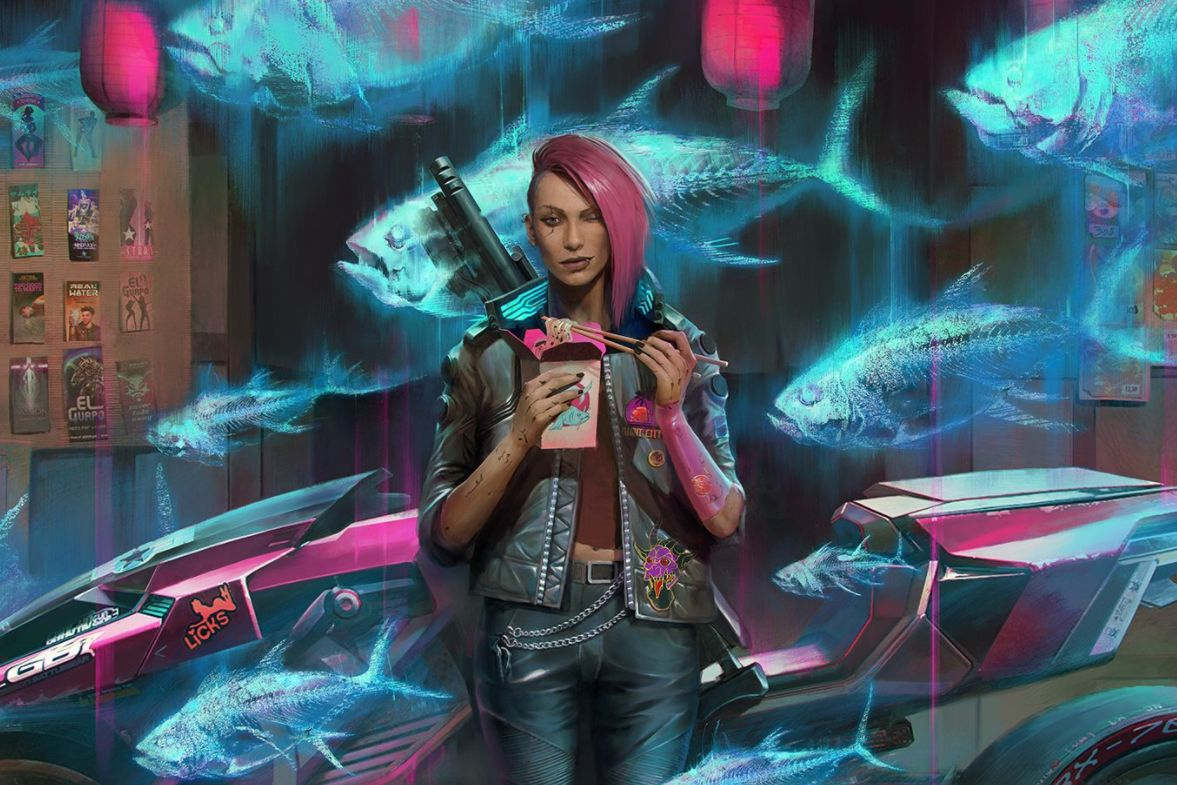 CYBERPUNK 2077: GUIDE TO THE STANISLAVSKI METHOD TROPHY