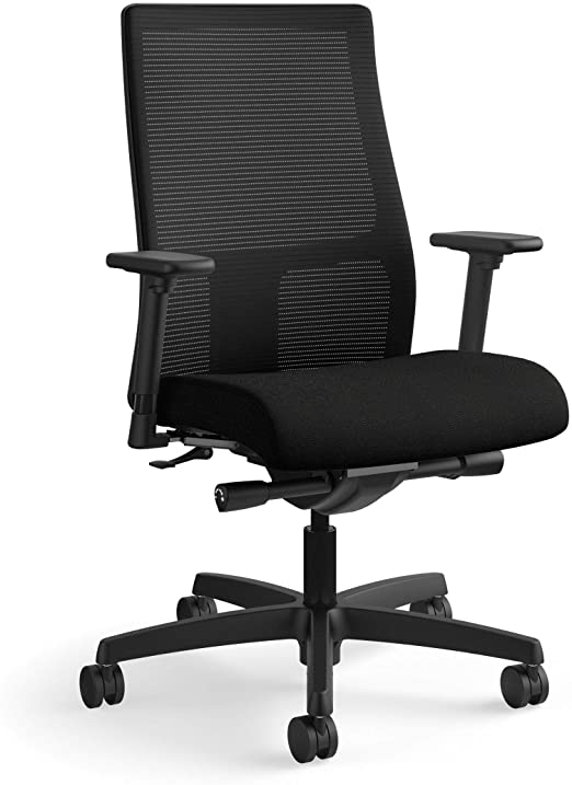 IKEA Office Chair Review