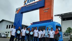 Lowongan Kerja PT. Kino Indonesia Tbk (  Manufacturing Consumer Goods Company )