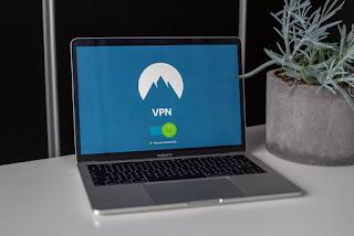 What is VPN ?