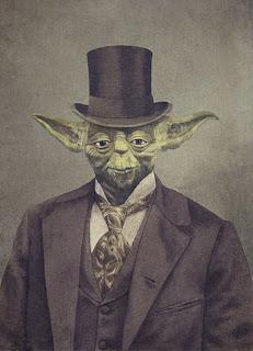 Star Wars en la época victoriana