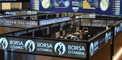 Borsa Istanbul Günü Yükselişle Tamamladı