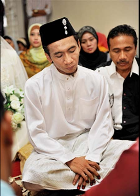 Melayu baru nikah - 2 part 10