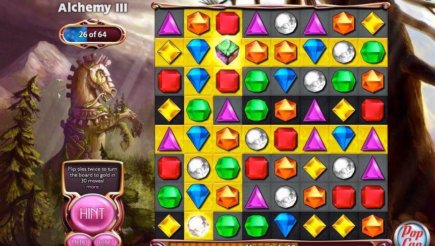 Bejeweled 3 PC Full Español