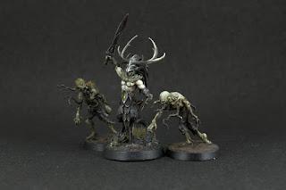 Cursed City Deadwalker Zombies & Kurnothi Shaman
