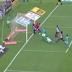 Em jogo com chuva de gols, Goiás não permite reação do Bahia e vence no Serra