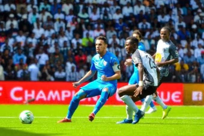 مشاهدة مباراة الزمالك ومازيمبي بث مباشر اليوم 24-1-2020 في دوري أبطال افريقيا