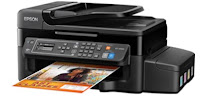 Epson ET-4500 Drivers Setup Download