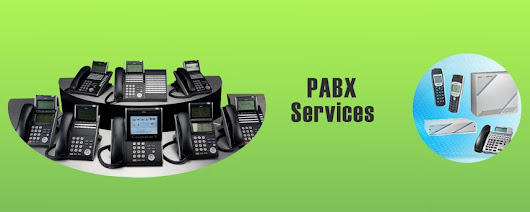 PABX Services in UAE