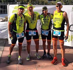 Triatlón Aranjuez 28300