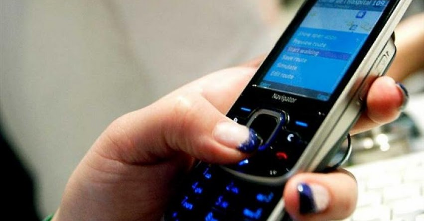 OSIPTEL: Fijan tarifa tope de llamadas locales (RES. Nº 022 -2021-CD/OSIPTEL)