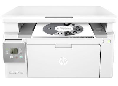 HP LaserJet Ultra M134a Driver Download