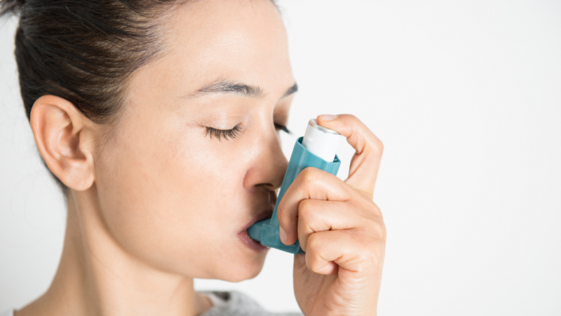 6 Things That Make Your Asthma Worse