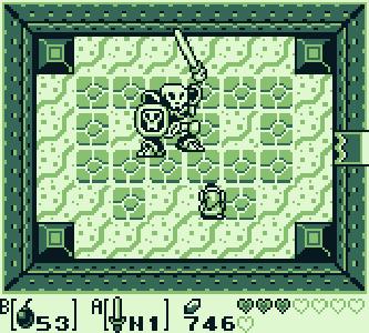 Link's Awakening Boss