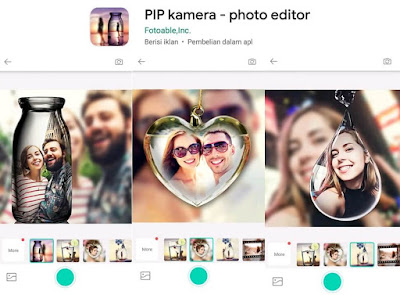 aplikasi edit bingkai foto
