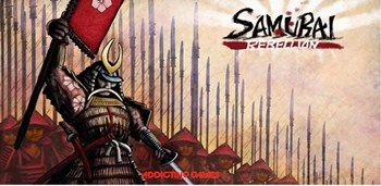 Samurai Rebellion Apk