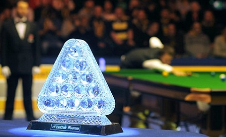 Masters snooker 2019: Prize Money, Draw, Schedule, Results, Live TV Channel stream.