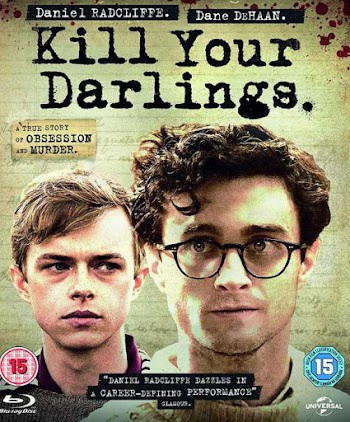 Amores Asesinos -  Kill Your Darlings - PELICULA - 2013