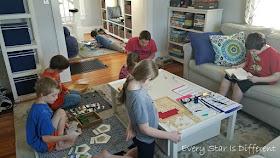Montessori Homeschool Co-op