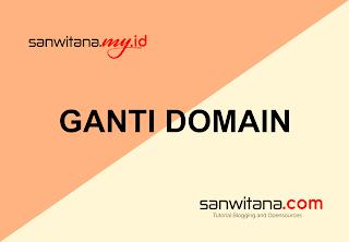 5 resiko ganti domain